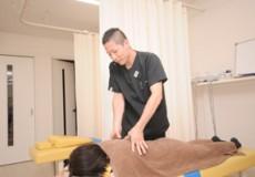 筑紫野市在住 Y様の肩こり(頚椎症)が改善いたしました。