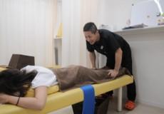 足がつる症状を4つの予防法