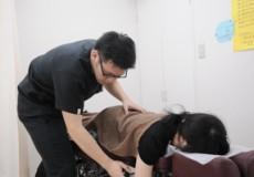 産後の股関節痛について
