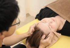 筑紫野市在住 Y様の眼精疲労・頭痛が改善いたしました。