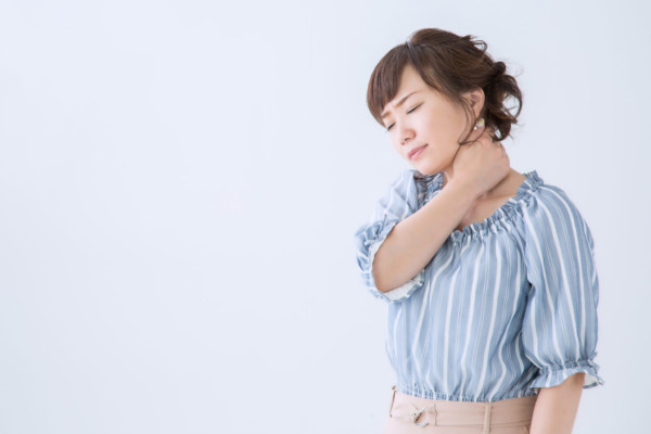 筑紫野市在住 M様の首から肩にかけての重だるさが改善いたしました。