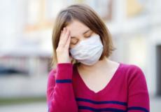 マスク頭痛の原因と対策